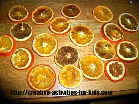 Dried Fruit Recipe